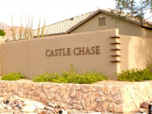 Castle Chase