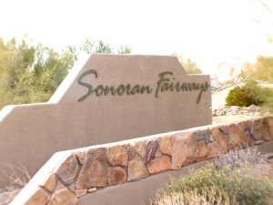Sonoran Fairways