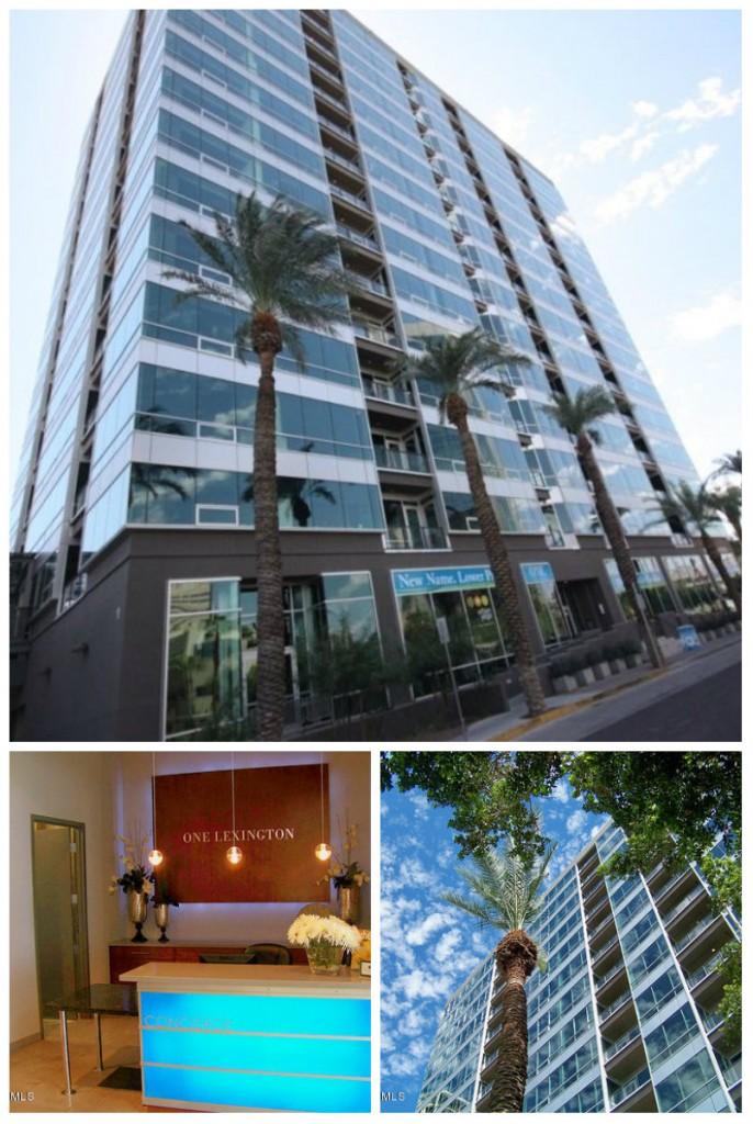 Condominium for Sale in Phoenix, Arizona - Jeff Cameron