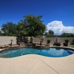 Beautiful Luxury Home in Saguaro Mountain – Gated Community in Mesa, AZ