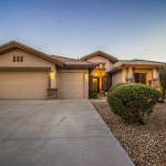 Remodeled Home in Cave Creek – 4 Bedroom 3.5 Bath Single Level Split Master 3 Car Garage