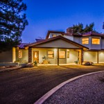 1+ Acre Estate in Paradise Valley area – 4,741 SF with 4 Car Garage and Workshop
