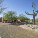 Desert Hills AZ Ranch on 1.15 Acres – 4 Bed 3 Bath Nearly 3,000 sf Priced at $535,000