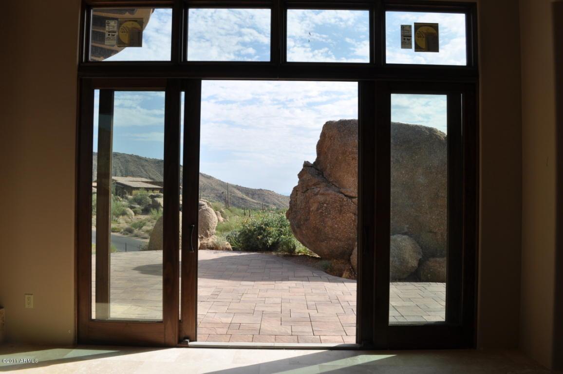 Scottsdale desert mountain foreclosure deal 41247 n for Pella windows