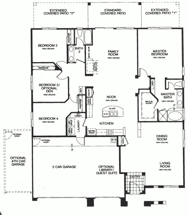 Spanish colonial house plans san miguel ask home design for Spanish colonial home plans