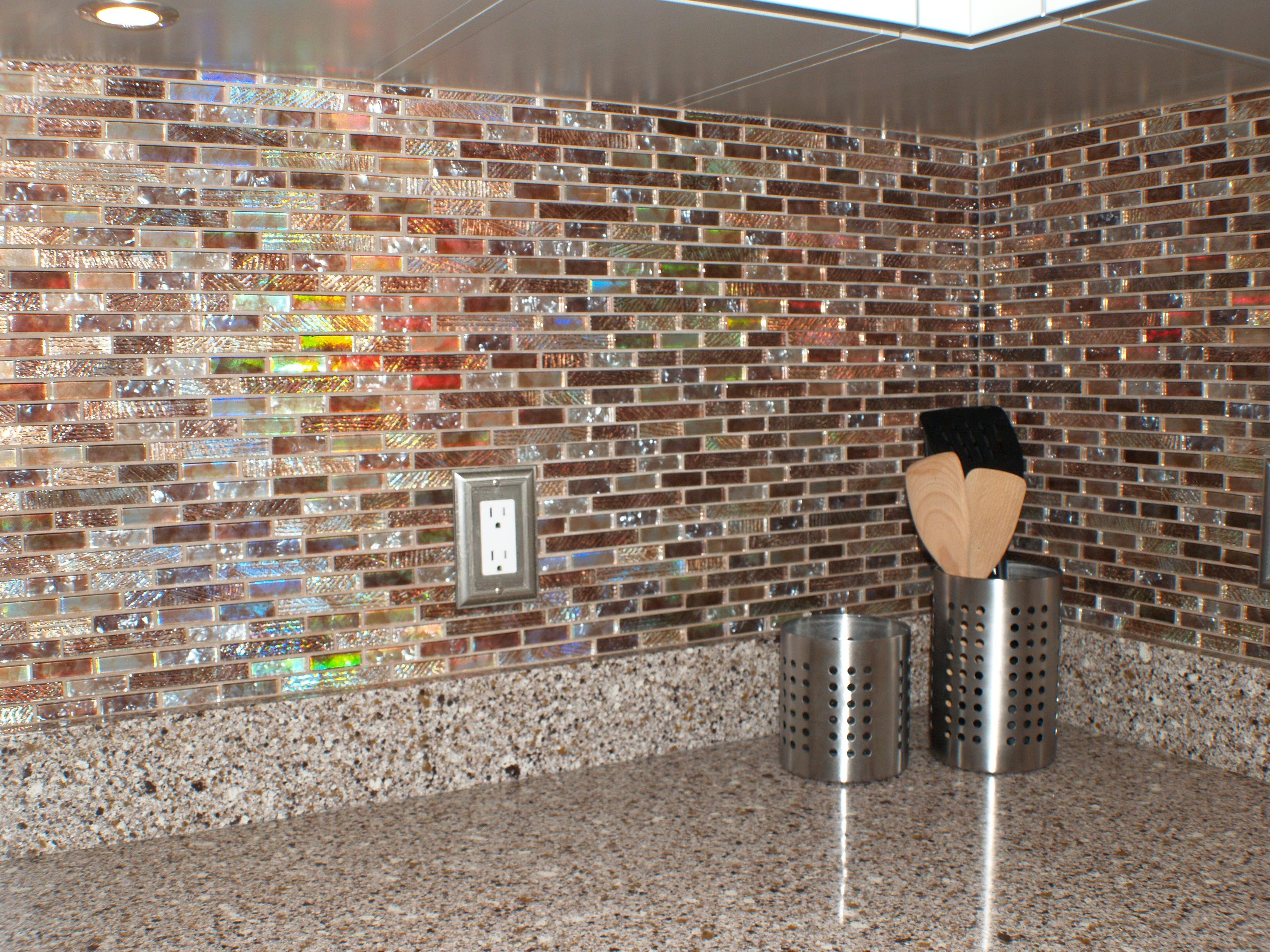 italian tile backsplash the hippest