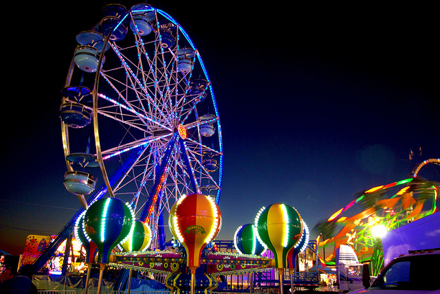 31 Maricopa County Fair – 2013